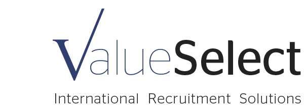ValueSelect is an International Recruitment Firm that offers exactly what its name suggests… Value, in every sense of the word.